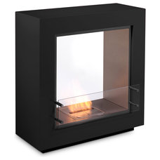Modern Fireplaces by Viesso