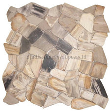contemporary tile by Wira Djadie Naturalstone