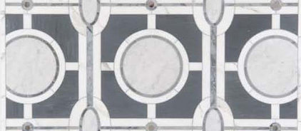 As The Tile Turns - As the Tile Turns - Tile Trends for 2013