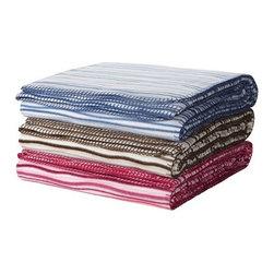 S Edholm/L Ullenius - BRUNKULLA Bedspread/blanket - Bedspread/blanket, assorted colors