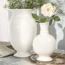 Vases by Pottery Barn