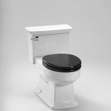 Modern Toilets by Fixture Universe