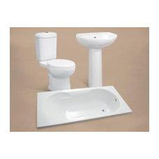 Bathroom an ideabook by terri cherry for Bathroom accessories ctm