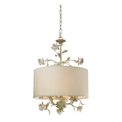 Sterling Industries - Sterling Industries 123-001 3 Light Down Lighting Pendant - Features: