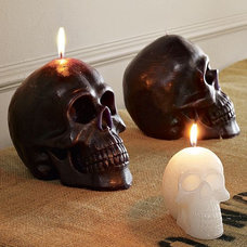 Eclectic Candles by West Elm