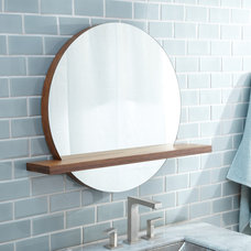 Contemporary Wall Mirrors by Native Trails
