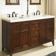 Bathroom Vanities And Sink Consoles by Home Perfect