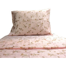 Contemporary Kids Bedding by oBedding