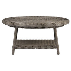 Modern Outdoor Tables by Crate&Barrel