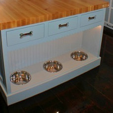 Cabinet Design with Pets in Mind | Diversified Cabinet Distributors