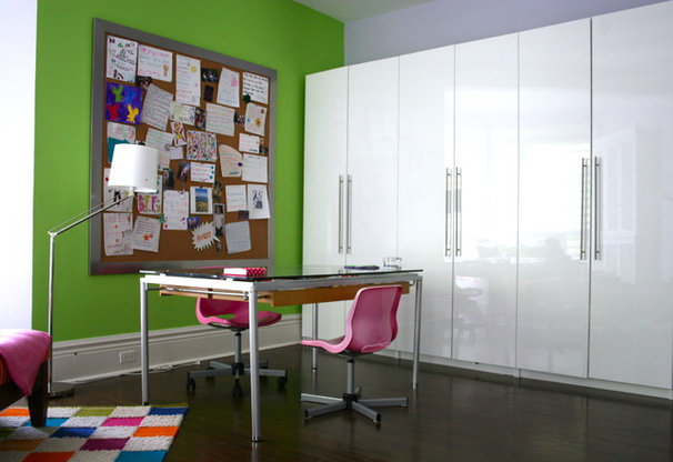 Eclectic Kids by catlin stothers design