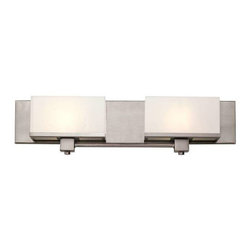 Trans Globe Lighting - Trans Globe Lighting 20212 BN Bathroom Light In Brushed Nickel - Part Number: 20212 BN