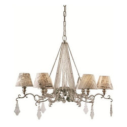 Baga Light - Art 2252 Suspension Light - Art 2252 Suspension Light