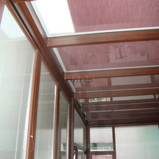 Contemporary Window Blinds by Hans Building Materials Technology Co., Ltd