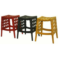 Eclectic Bar Stools And Counter Stools by ECO CHIC