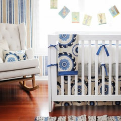 baby bedding by New Arrivals, Inc