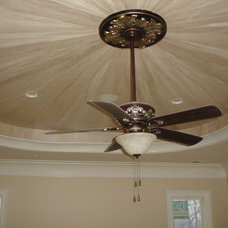 Traditional Ceiling Fans by Carolina Lighting Gallery