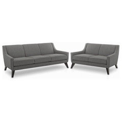 modern sofas by youngerfurniture.com
