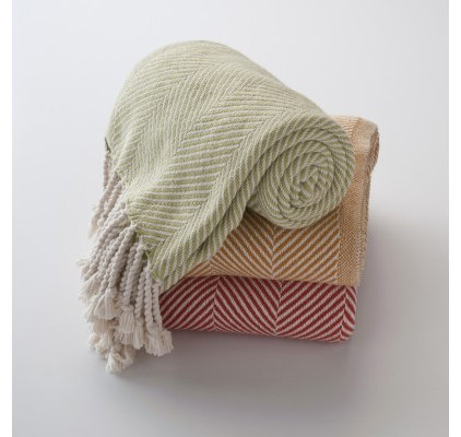 Traditional Throws by Schoolhouse Electric