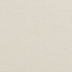 Ivory Two Shaded Textured Upholstery Fabric By The Yard - This upholstery fabric is great for all indoor upholstery, bedding, window treatments and fabric related projects. This material combines luxury with durability. It will truly look great on any piece of furniture.