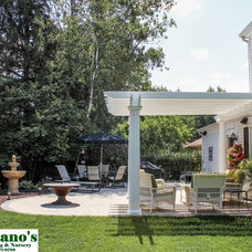 Traditional Outdoor Products by Montano's Landscaping