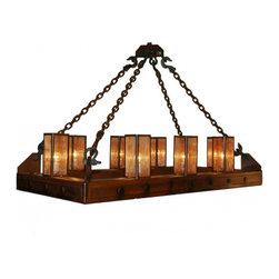 ski chalet lighting find lamps chandeliers and pendant lights online. Black Bedroom Furniture Sets. Home Design Ideas