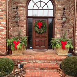 Holiday Decor -