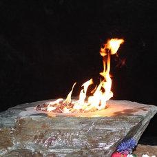 Fire Pits by Diablo Monte Carlo Group LLC