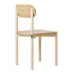 Resident - Resident | Studio Chair - Design by Jason Whiteley.