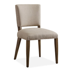 Brownstone Furniture Crawford Dining Chair - Brownstone Furniture Crawford Dining Chair