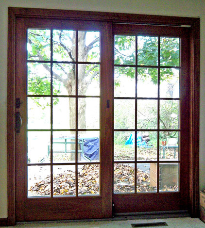 Traditional Windows And Doors by The Ehrmin Company