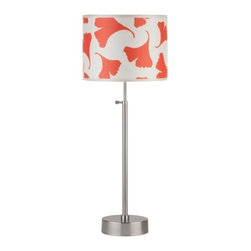 contemporary table lamps find table lamp and desk lamp designs online. Black Bedroom Furniture Sets. Home Design Ideas