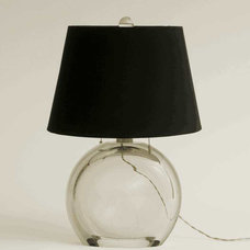 Contemporary Table Lamps by Donghia