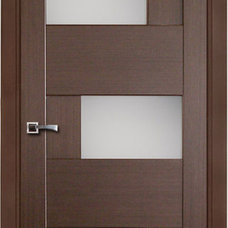 Contemporary Interior Doors by Ville Doors