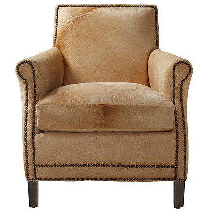 Traditional Armchairs And Accent Chairs by Serena & Lily