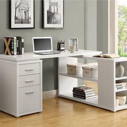 Desks: Find Computer Desk and Corner Desk Ideas Online