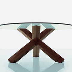 modern dining tables by bonluxat