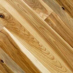 Elmwood Reclaimed Timber - Hardwood Hickory Country Select Flooring & Paneling - Elmwood Reclaimed Timber - Old Growth Hardwood Hickory Country Select Flooring.