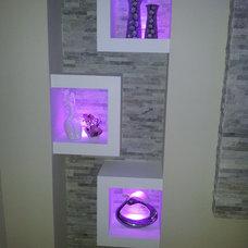 Modern Family Room luisito's ideas