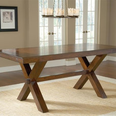 Contemporary Dining Tables by ivgStores