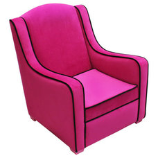 Eclectic Armchairs And Accent Chairs by Bellacor