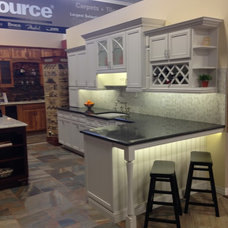 Contemporary Kitchen Countertops by ProSource Wholesale