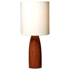 Midcentury Lamp Bases by Casa.com