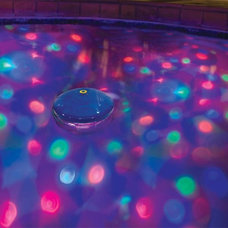 Eclectic Swimming Pools And Spas by PoolSupplyWorld.com