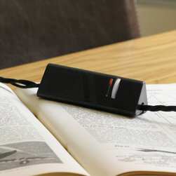 Speakerphone Vintage Light - The in-line dimmer switch.