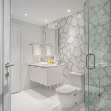 Contemporary Bathroom by Florense USA