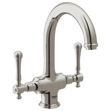Traditional Bar Faucets by PlumbingDepot.com