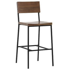 modern bar stools and counter stools by Rebekah Zaveloff