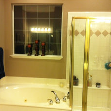 Strong Remodel (before)