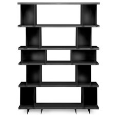 Modern Bookcases by Blu Dot
